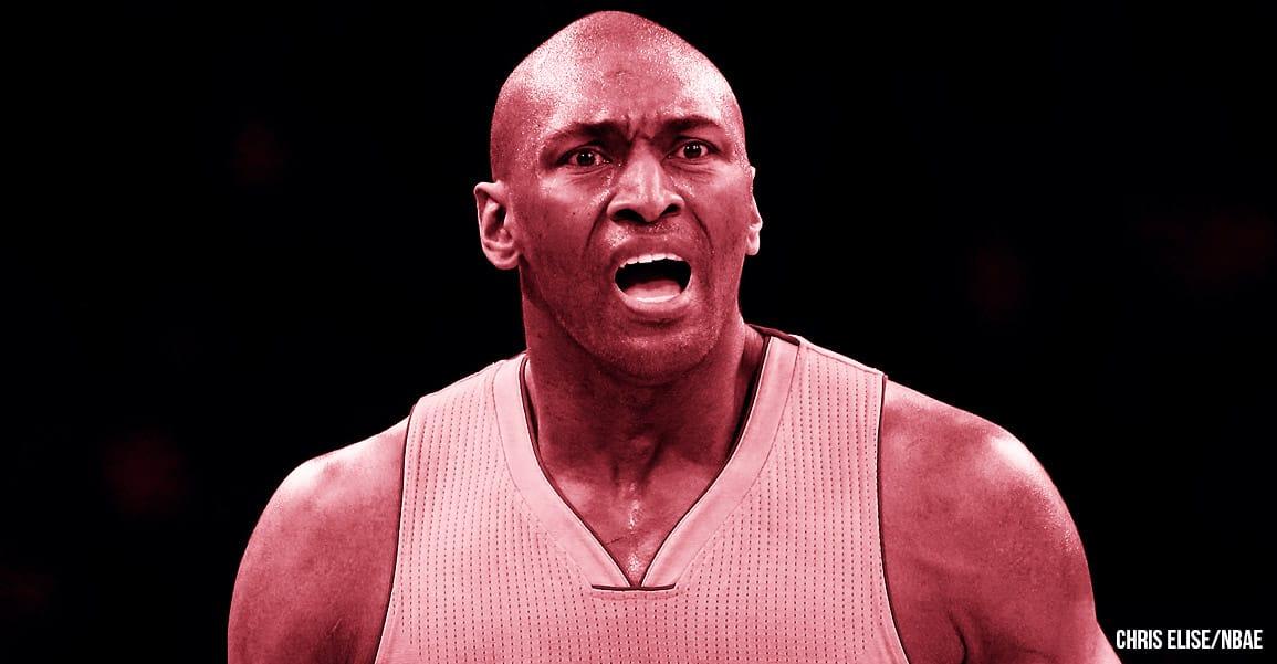 Les 5 plus grosses suspensions de l'histoire de la NBA