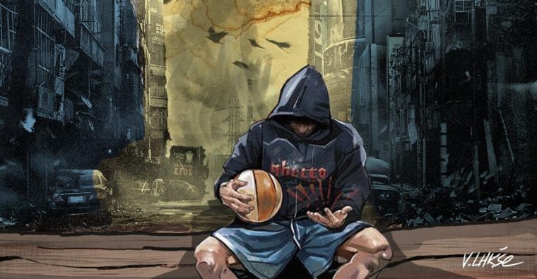NBA APOCALYPSE, Ep. 4 : Damian Lillard terrorise le ghetto