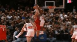 Nate Robinson, 1,75 m, bloquait LeBron James, Yao Ming et Shaq dans le plus grand des calmes