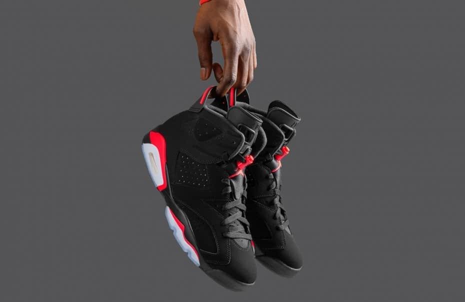 Air Jordans, Magic, Pump et Flight : le résumé sneakers de l'épisode 4 de The Last Dance