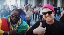 Run The Jewels est de retour avec son nouveau clip : «Ooh La La» !