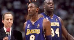 Rip Hamilton révèle le secret des Pistons pour neutraliser les Lakers en 2004
