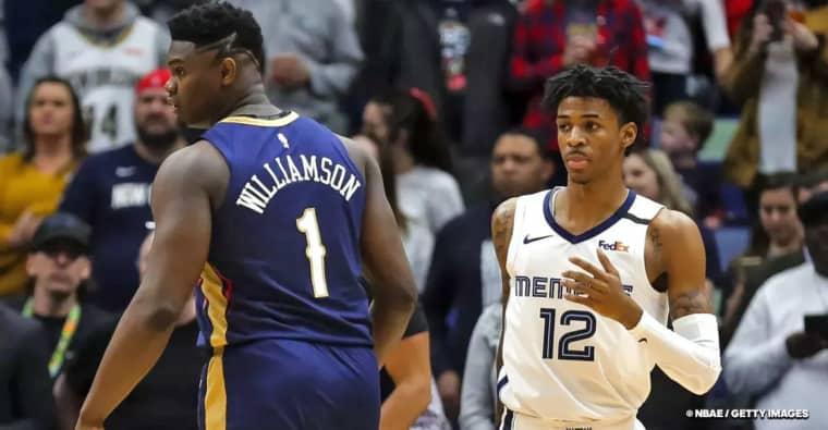 NBA : vers un tournoi de qualification entre cinq équipes à l'Ouest ?