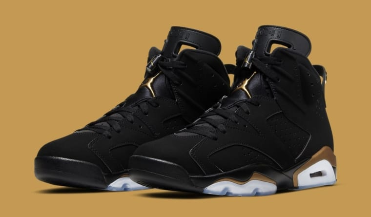Release of the week : la Air Jordan 6 DMP est de retour