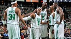 Les Celtics de 2008 toujours unis malgré la distance avec… un groupe WhatsApp