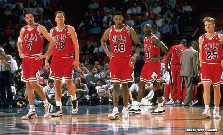 Les Bulls pouvaient-ils empêcher l'avènement de Tim Duncan?