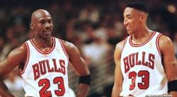 Scottie Pippen agacé par Michael Jordan dans The Last Dance ? Il calme le jeu…
