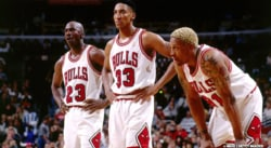 Comment les Bulls avaient dix ans d'avance sur la concurrence