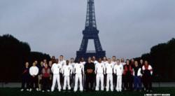 Comment les Français se tapent (un peu) la honte dans The Last Dance