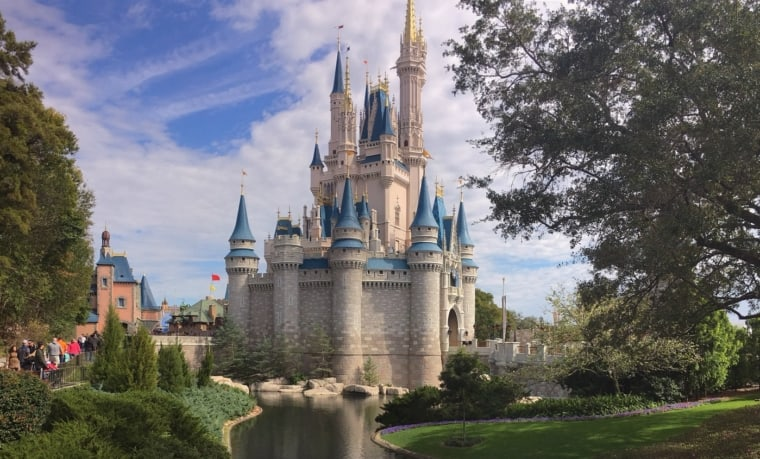 La saison NBA sauvée par… Disneyworld ?