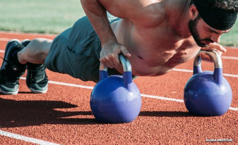 Prépa : Renforcement musculaire et gainage pendant le confinement