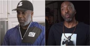 Le jour où Charles Oakley a frappé John Salley parce qu'il chambrait MJ sur Kobe