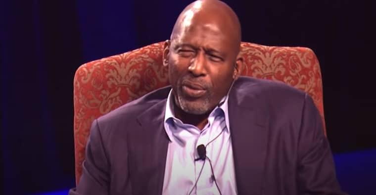 Lakers-Celtics : 36 ans après, Worthy et Maxwell sont toujours rivaux