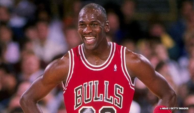 Michael Jordan donne le nom du joueur qu'il aimait le moins en NBA