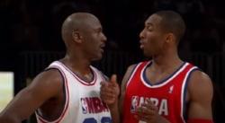 Magic Johnson se livre sur la relation spéciale entre Kobe Bryant et Michael Jordan