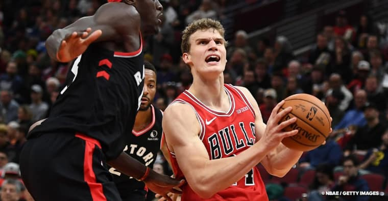 Lauri Markkanen montre à quel point Jim Boylen est le pire coach NBA