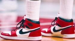 Vente historique pour une paire de Jordan 1 vendue plus d'un demi million de dollars !