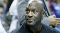 Michael Jordan peut-il encore battre ses joueurs en un contre un ? Le défi est lancé !