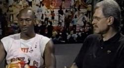 Michael Jordan : «Je me suis marié avec Phil Jackson»
