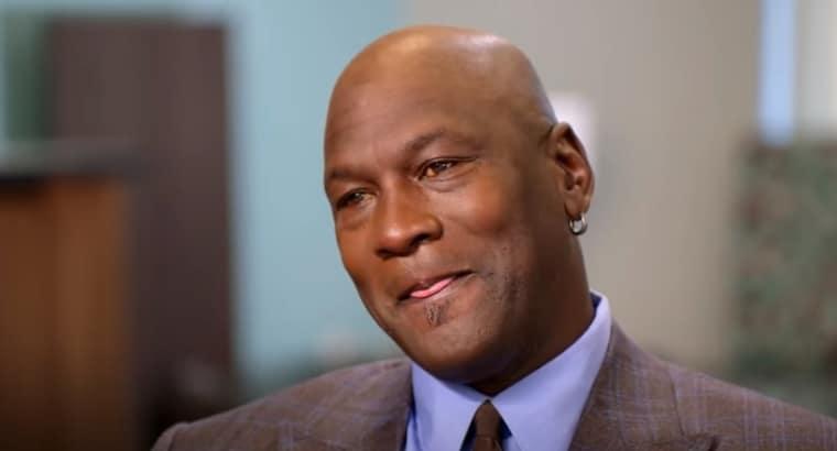 Comment gagner le respect de Michael Jordan ? Se prendre une bonne droite