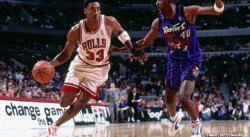 Jerry West a-t-il voulu faire venir Scottie Pippen aux Lakers en 1999 ?