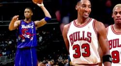 Le jour où Jordan a refusé l'échange Pippen-McGrady