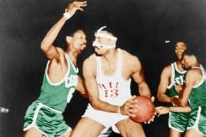 Quand Wilt Chamberlain abandonnait la NBA à cause du racisme