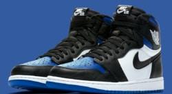 La grosse côte sneaker de la semaine : Air Jordan 1 Game Royal