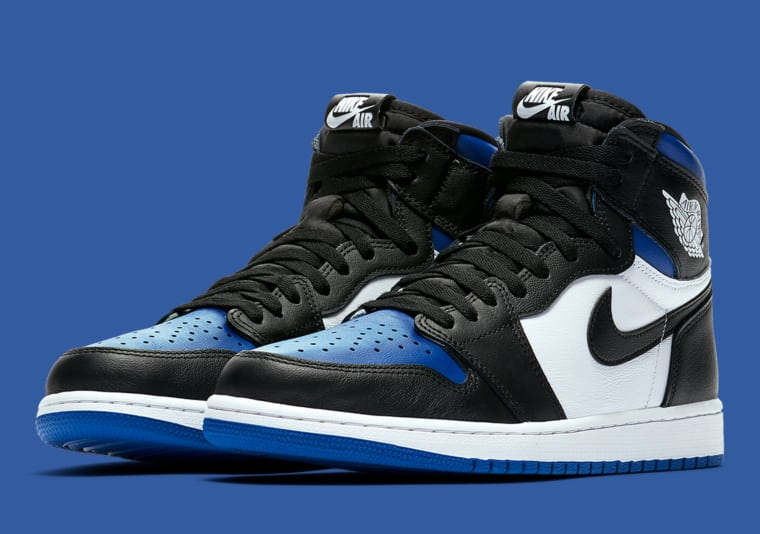 La grosse côte sneaker de la semaine : Air Jordan 1 Game Royal