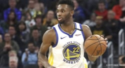 Pourquoi Andrew Wiggins va cartonner aux Warriors selon Tim Hardaway