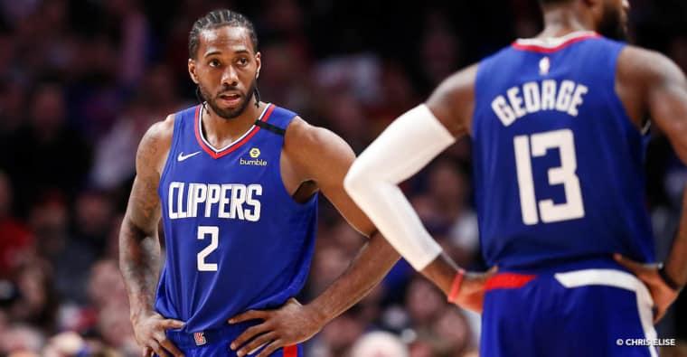 Les Clippers ont-ils cherché à esquiver les Lakersen playoffs?