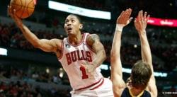Le trade qui peut ramener Derrick Rose aux Bulls