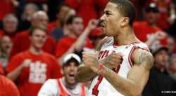 Derrick Rose évoque son plus grand regret lors de ses débuts en NBA