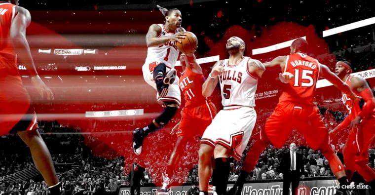 Quelle NBA sans la blessure de Derrick Rose ?