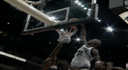 Mixtape carnage : Les plus beaux posters dunks de Kevin Garnett