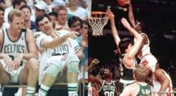 Kevin McHale défend les Pistons et critique les Bulls de Jordan et leur côté «pleureuses»