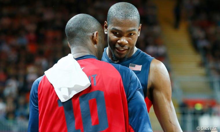 Quand Kobe Bryant expliquait pourquoi Kevin Durant est injouable