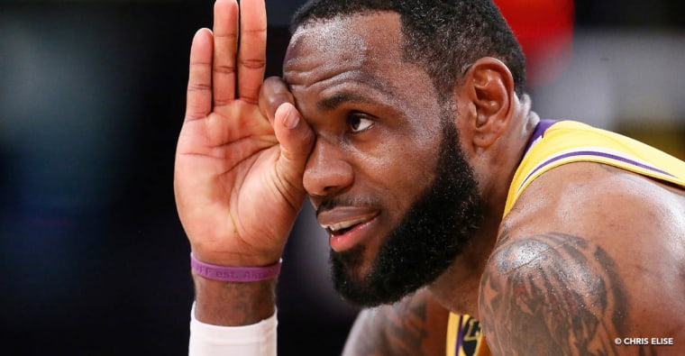 Mi-juillet, encore trop tôt pour reprendre la saison NBA ?