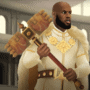 LeBron James Game Of Zones