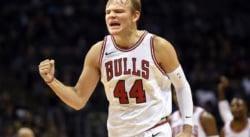 Mac McClung : le futur gros steal de la draft des Chicago Bulls ?