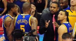 Mark Jackson ne se limite pas aux Knicks pour réaliser son rêve