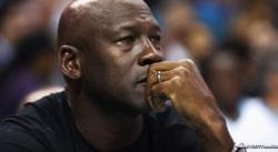 «Si je croisais Michael Jordan aujourd'hui, je lui mettrais une droite»