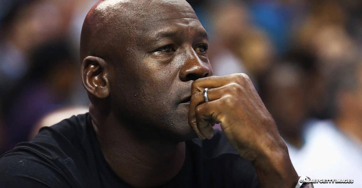 Michael Jordan prend la parole sur la mort de George Floyd : «Nous en avons assez !»