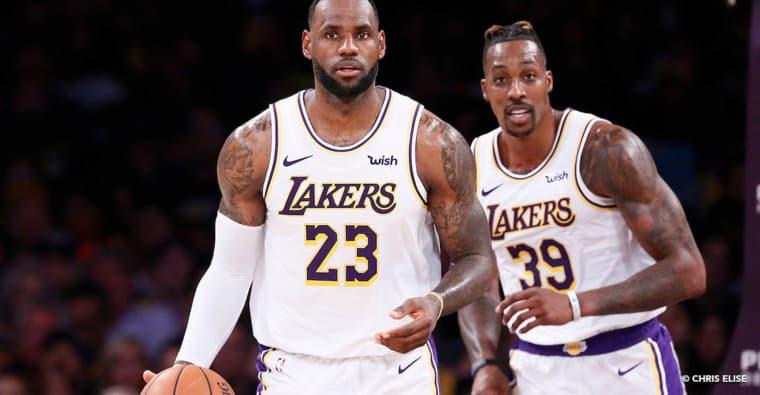 La NBA approuve officiellement un retour le 31 juillet, une seule franchise était contre