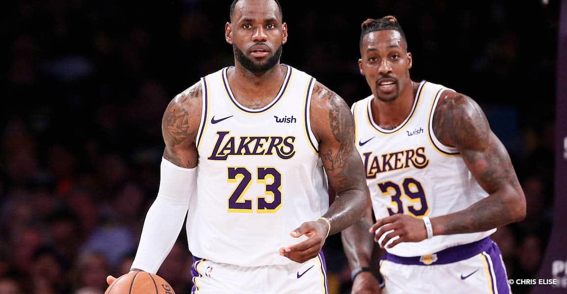 Playoffs NBA : une phase de groupes en mode coupe du Monde pour la reprise ?