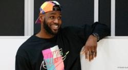 LeBron James et les SMS pour réveiller sa team, une vieille habitude qui remonte à 2016