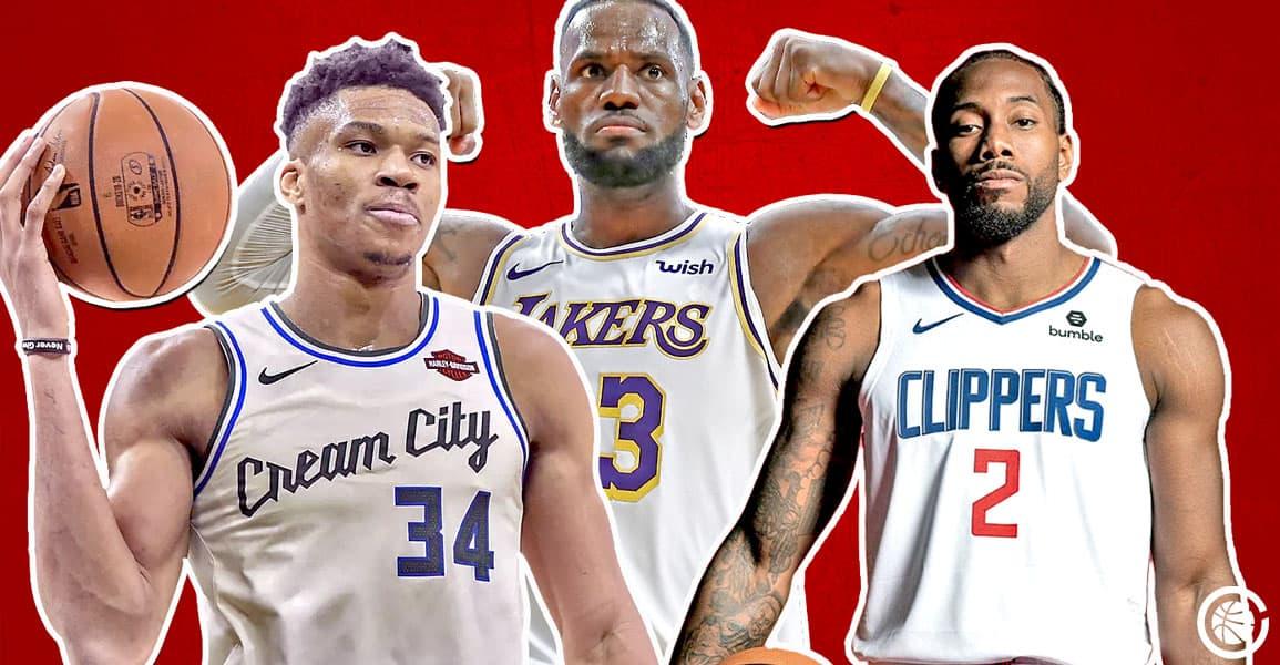 NBA復賽方案出爐:22隊參賽,再打8場例行賽,第9落後第8不超4個勝場,可參加資格賽!