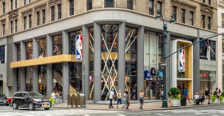 La NBA attaquée en justice à New York !