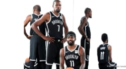 Les Nets vont s'activer pour leur futur coach, quatre candidats émergent