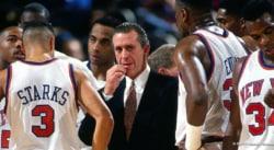 « Pas de sang, pas de faute », les Knicks étaient des bouchers dans les 90's